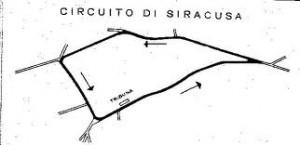 antico circuito sr