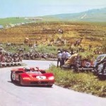 La storia della mitica squadra Alfa Romeo e dell'Autodelta