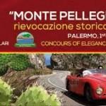 Monte Pellegrino-Rievocazione Storica 2014-Un grande evento automobilistico