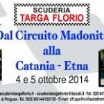 La Scuderia Targa Florio organizza dal quattro al cinque ottobre