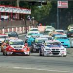 Pergusa-Dominio BMW per L'European Touring Car Cup a Pergusa