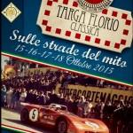 Scatta la Targa Florio Classica competizione storica di regolarità