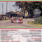 100°EdizioneTarga Florio- Treno storico della Targa-Il programma completo