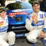 L'equipaggio Andreucci -Andreussi si aggiudica l'edizione n.100 della Targa Florio