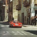Presentata la 101 Edizione della Targa Florio edizione 2017