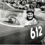 Morta Ada Pace -Aveva corso la Targa Florio e la Mille Miglia