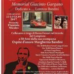 Il Museo della Targa di Collesano ricorda Lorenzo Bandini