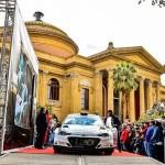 La Targa Florio torna sulle Madonie