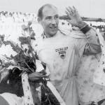 Sterling Moss storia di un grande campione alla Targa