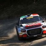 Campionato Italiano Rally 104° Edizione della Targa Florio
